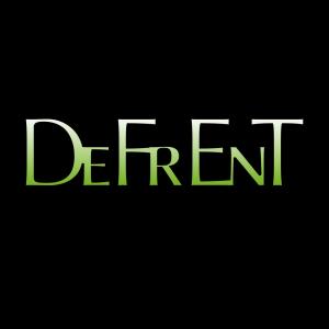 DeFrEnT C. Köbel - Logo